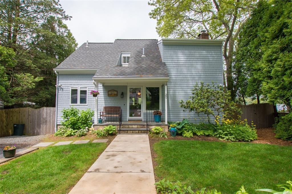 20 Woodsia RD, Narragansett, RI 02874