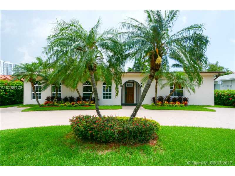 335 187th St, Sunny Isles Beach, FL 33160