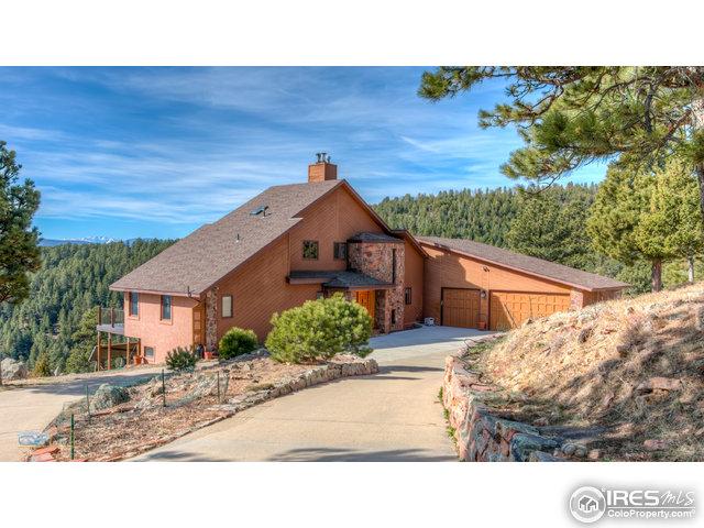333 Sky Trail Rd, Boulder, CO 80302