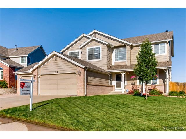 7451 S Houstoun Waring Circle, Littleton, CO 80120