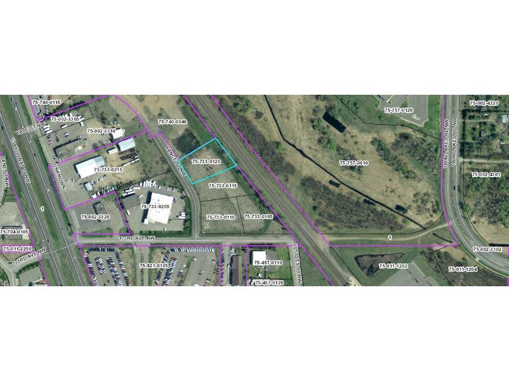 17363 Vance Street NW, Elk River, MN 55330