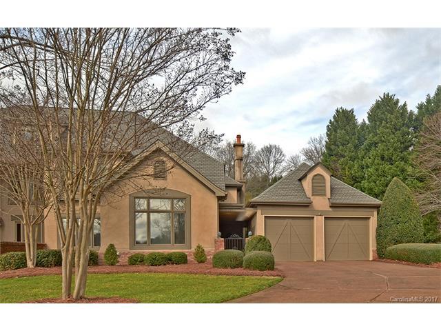 5759 Ballinard Lane ., Charlotte, NC 28277