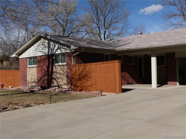 6795 W 4th Place, Lakewood, CO 80226