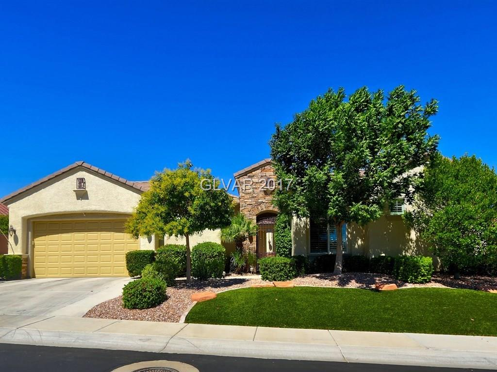 2485 ATCHLEY Drive, Henderson, NV 89052