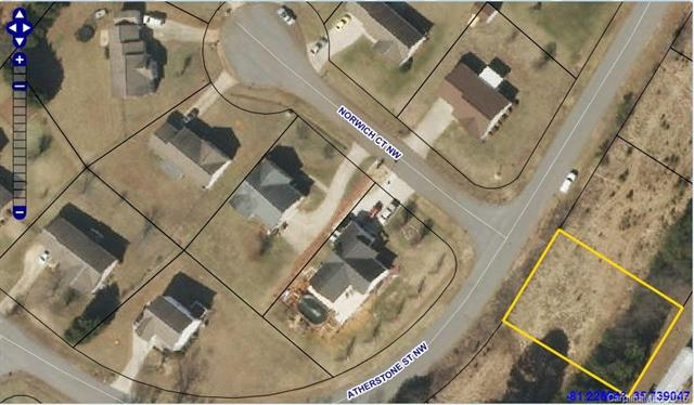 1019 Atherstone Street 45, Conover, NC 28613