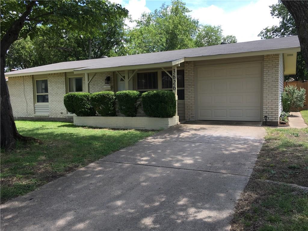 3626 Cherryhill Lane, Garland, TX 75042
