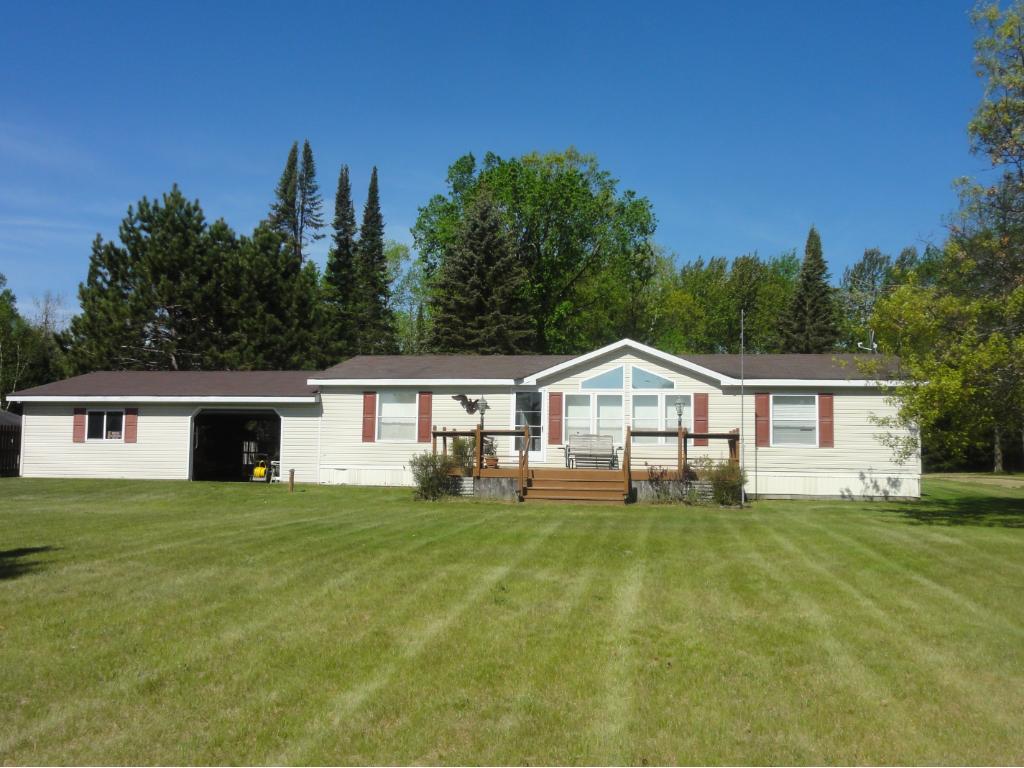 12352 Days Highlanding Road NE, Deer River, MN 56636