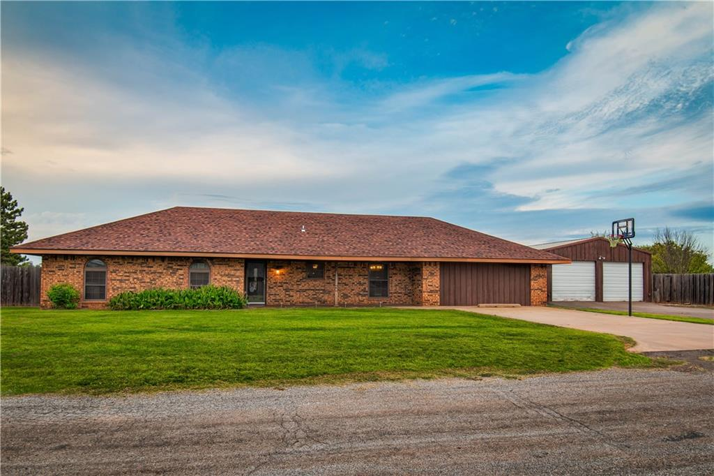 7 Misty Lane, Sayre, OK 73662