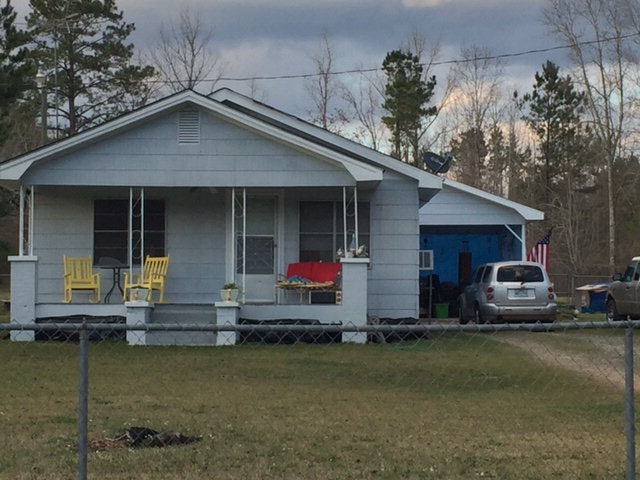1551 RAMSEY, Gloster, MS 39638