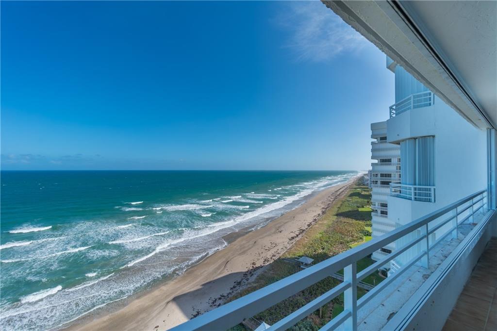 9950 S Ocean Drive 1503, Jensen Beach, FL 34957