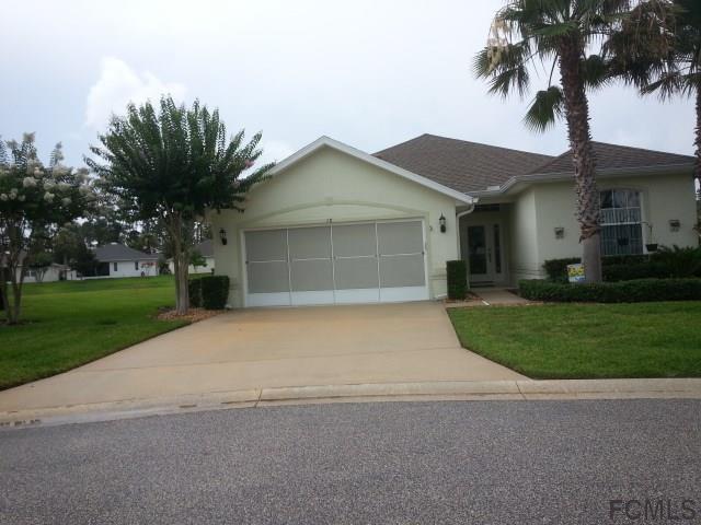 18 Royale Lane, Palm Coast, FL 32164