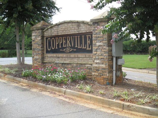 1091 Copperville, Watkinsville, GA 30677