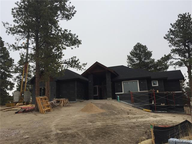 5750 Regal Oak Lane, Parker, CO 80134