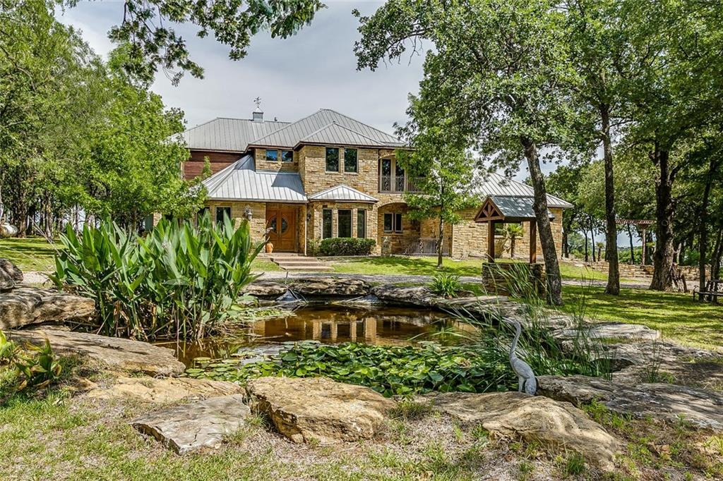 811 S Duncan Creek Court, Weatherford, TX 76087