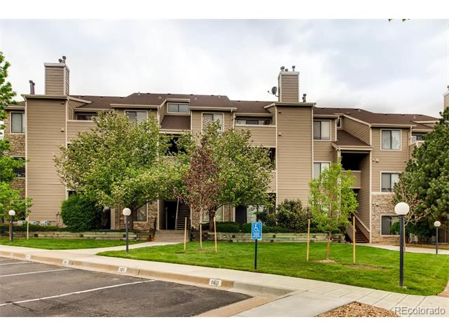 7408 S Alkire Street 101, Littleton, CO 80127