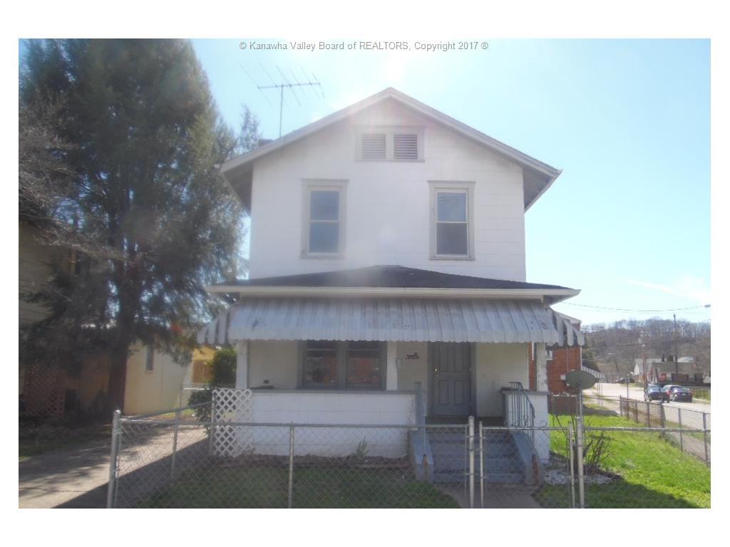 1515 Grosscup Avenue, Dunbar, WV 25064