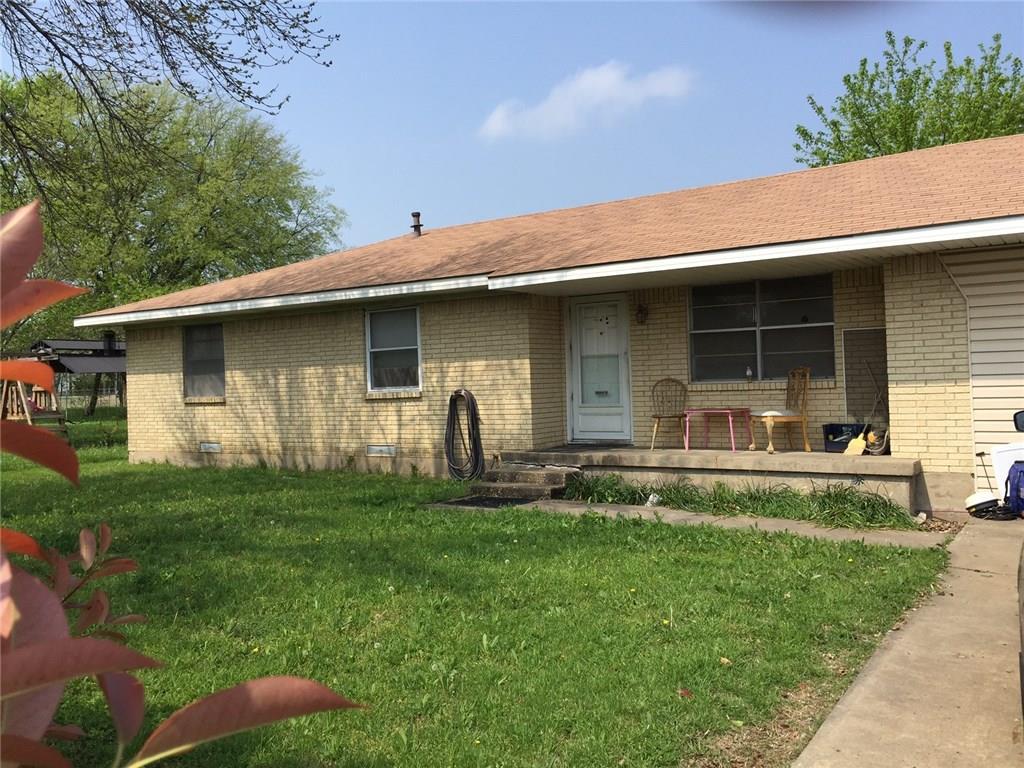 3703 Mckinney Street, Melissa, TX 75454