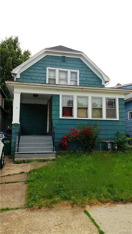 218 Roslyn Street, Buffalo, NY 14215