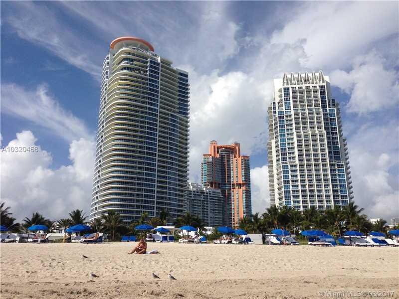 50 S POINTE DR 1005, Miami Beach, FL 33139