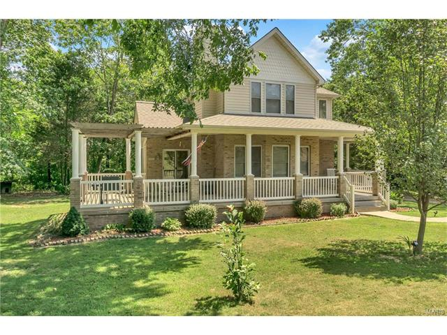 5183 King, Imperial, MO 63052