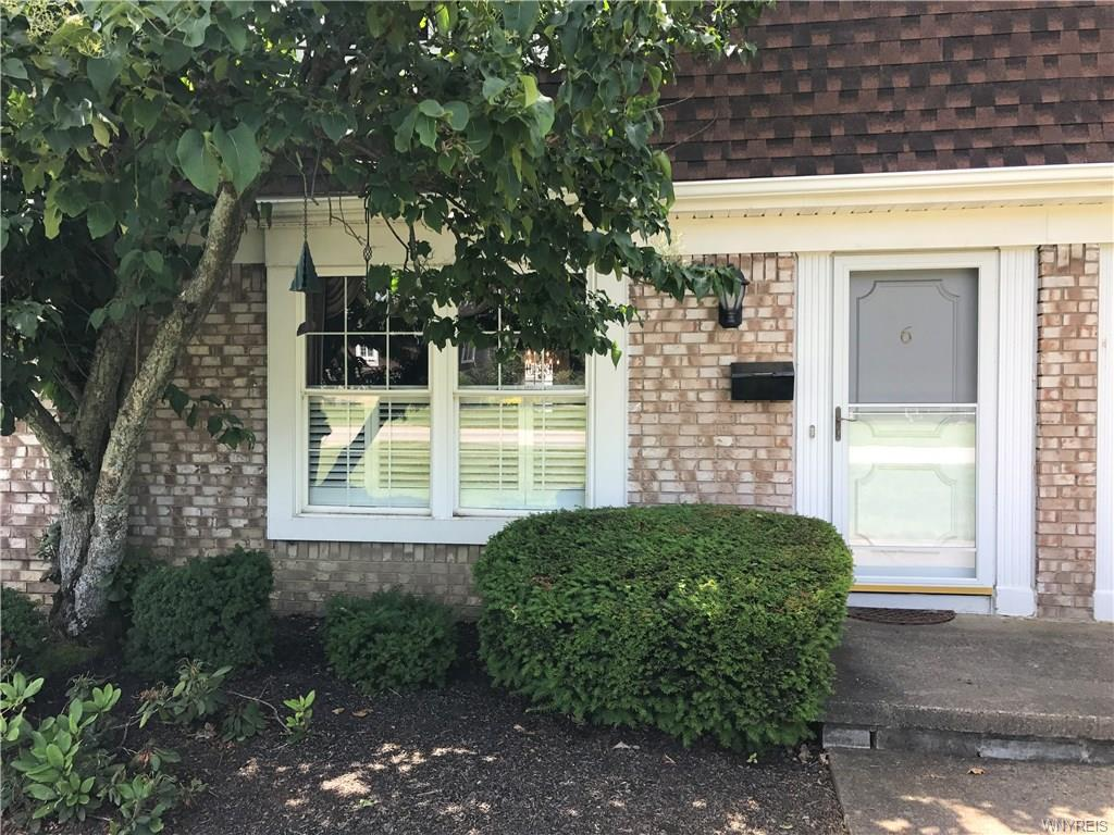 70 Carriage Drive 6, Orchard Park, NY 14127