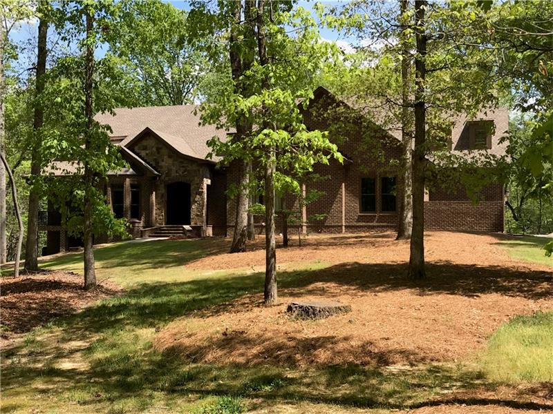 2315 Mitchell Road, Lawrenceville, GA 30043