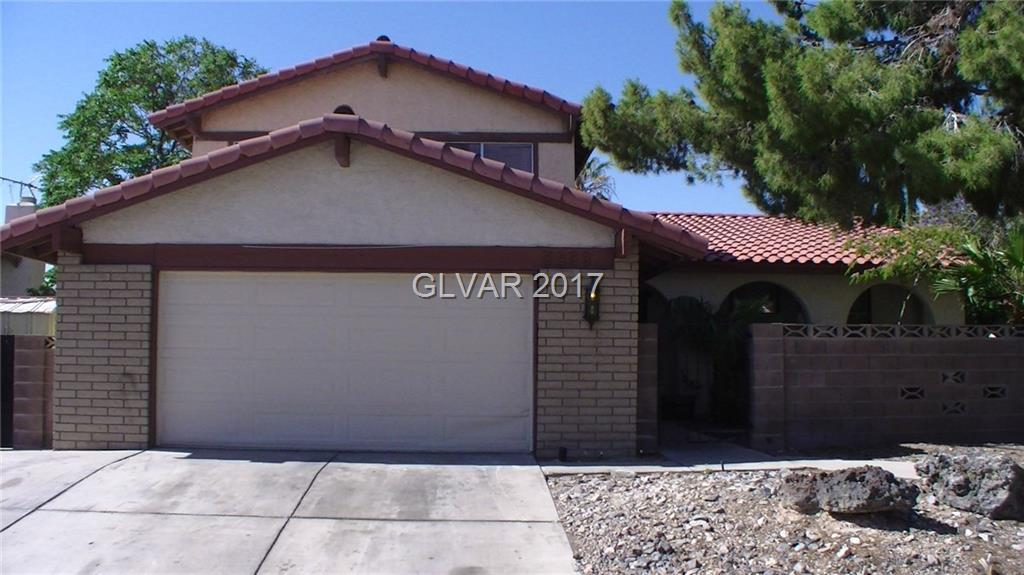 5293 WINSTON Drive, Las Vegas, NV 89103