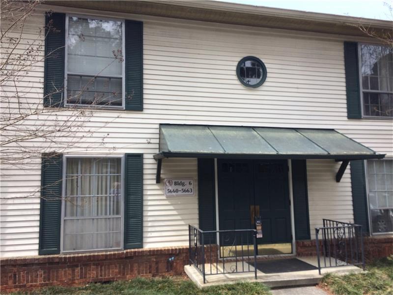 5660 Kingsport Drive 6, Atlanta, GA 30342