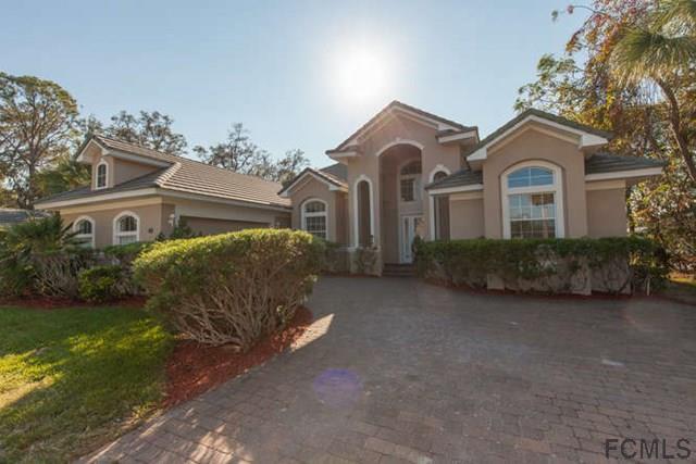 45 Longview Way N, Palm Coast, FL 32137