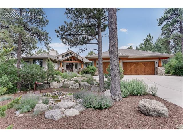 559 Silver Oak Grove, Colorado Springs, CO 80906
