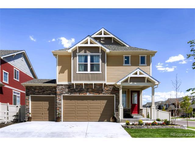 4554 Walden Street, Denver, CO 80249