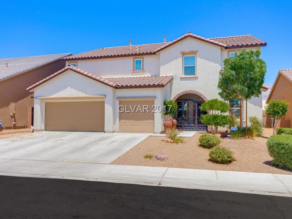 4608 ARIZONA ROSEWOOD Avenue, North Las Vegas, NV 89085