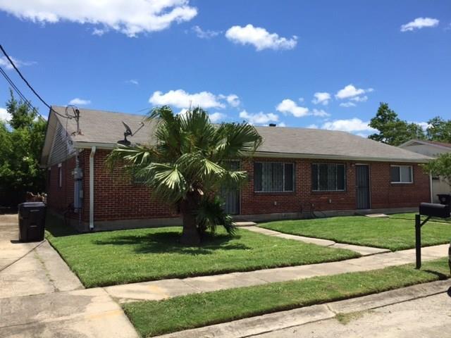 4801- LYNHUBER Drive, New Orleans, LA 70126