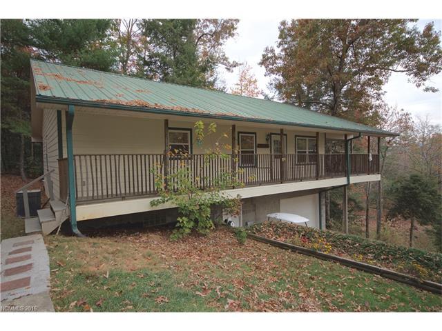 1222 Dogwood Trail, Penrose, NC 28766