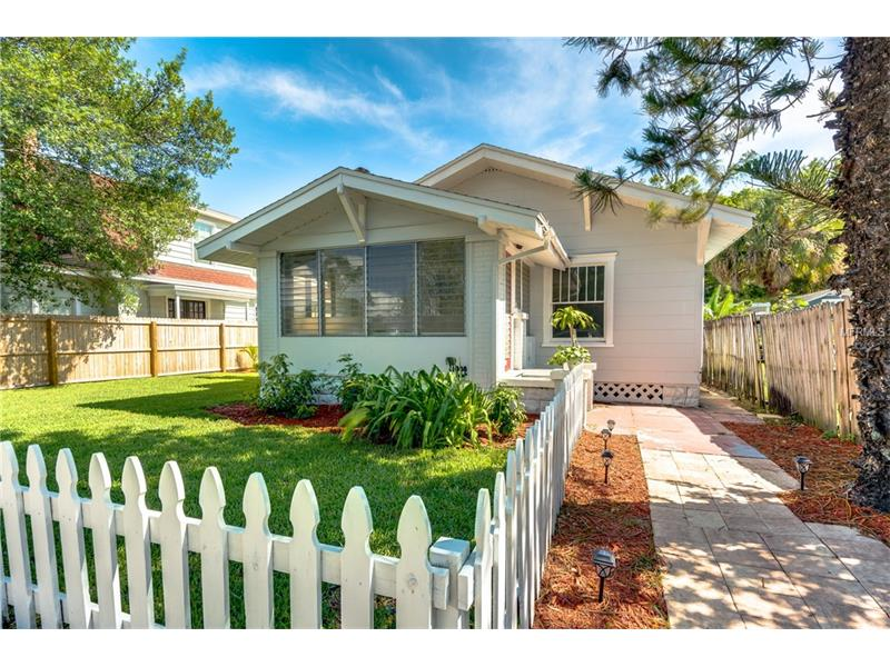 1008 22ND AVENUE N, ST PETERSBURG, FL 33704