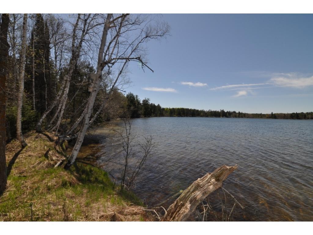 Lot 1 E Five Point Lake Drive NW, Hackensack, MN 56452