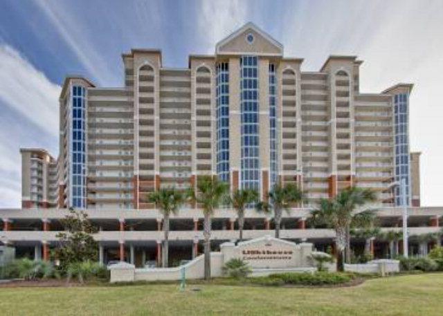 455 E Beach Blvd 1806, Gulf Shores, AL 36542