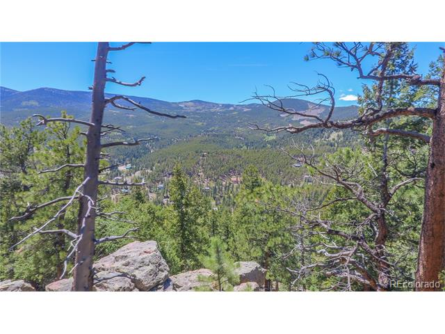 7181 Timber Trail Road, Evergreen, CO 80439