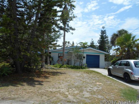 205 Robinson Rd, New Smyrna Beach, FL 32169