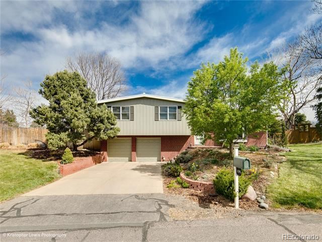 11785 Carmel Drive, Lakewood, CO 80215