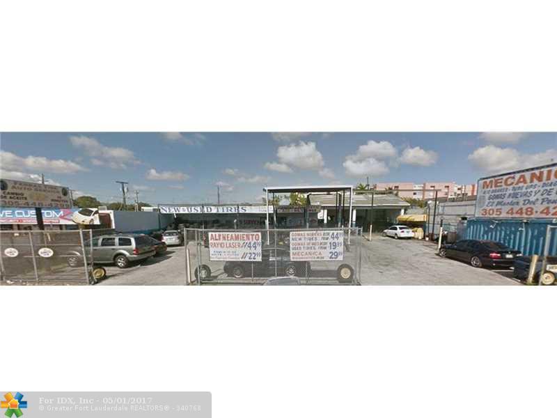 4373 NW 7th St, Miami, FL 33126