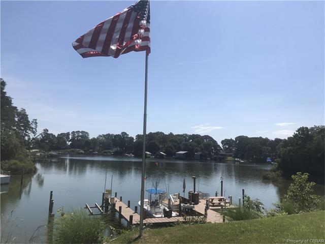 205 OTTER Cove, Deltaville, VA 23043