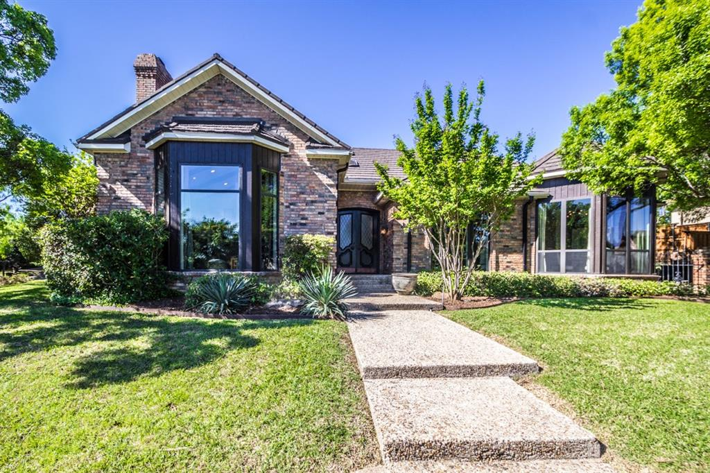 215 Steeplechase Drive, Irving, TX 75062