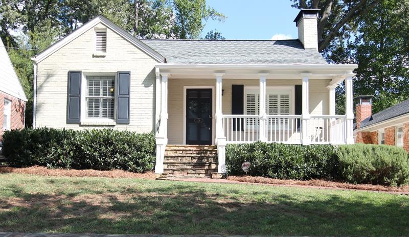 216 NE Eureka Drive  Atlanta 30305 Peachtree Hills