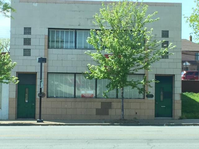 3820 BROADWAY Street, Kansas City, MO 64111