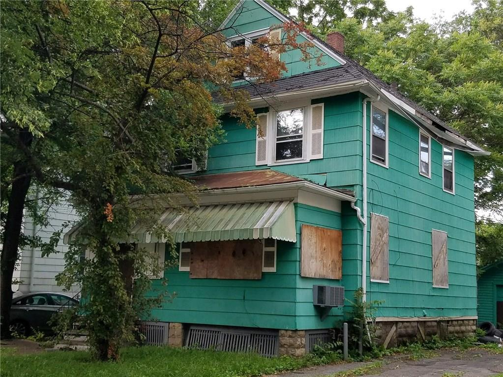 366 Cottage Street, Rochester, NY 14611