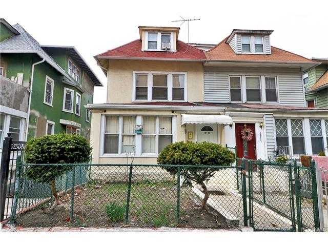 2815 Sedgwick Avenue, Bronx, NY 10468