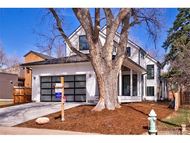 717 Hawthorn Avenue, Boulder, CO 80304