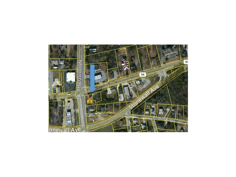 307 Lanier Avenue, Fayetteville, GA 30214