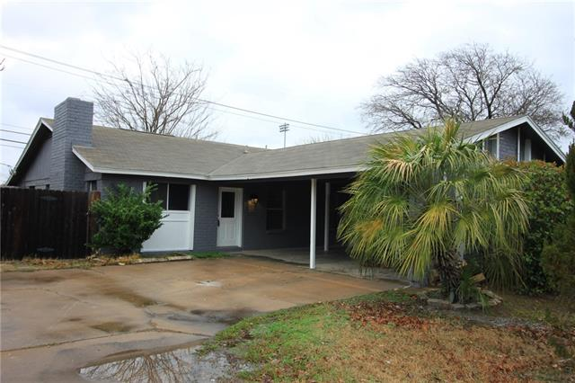 1206 Glenda Dr, Round Rock, TX 78681